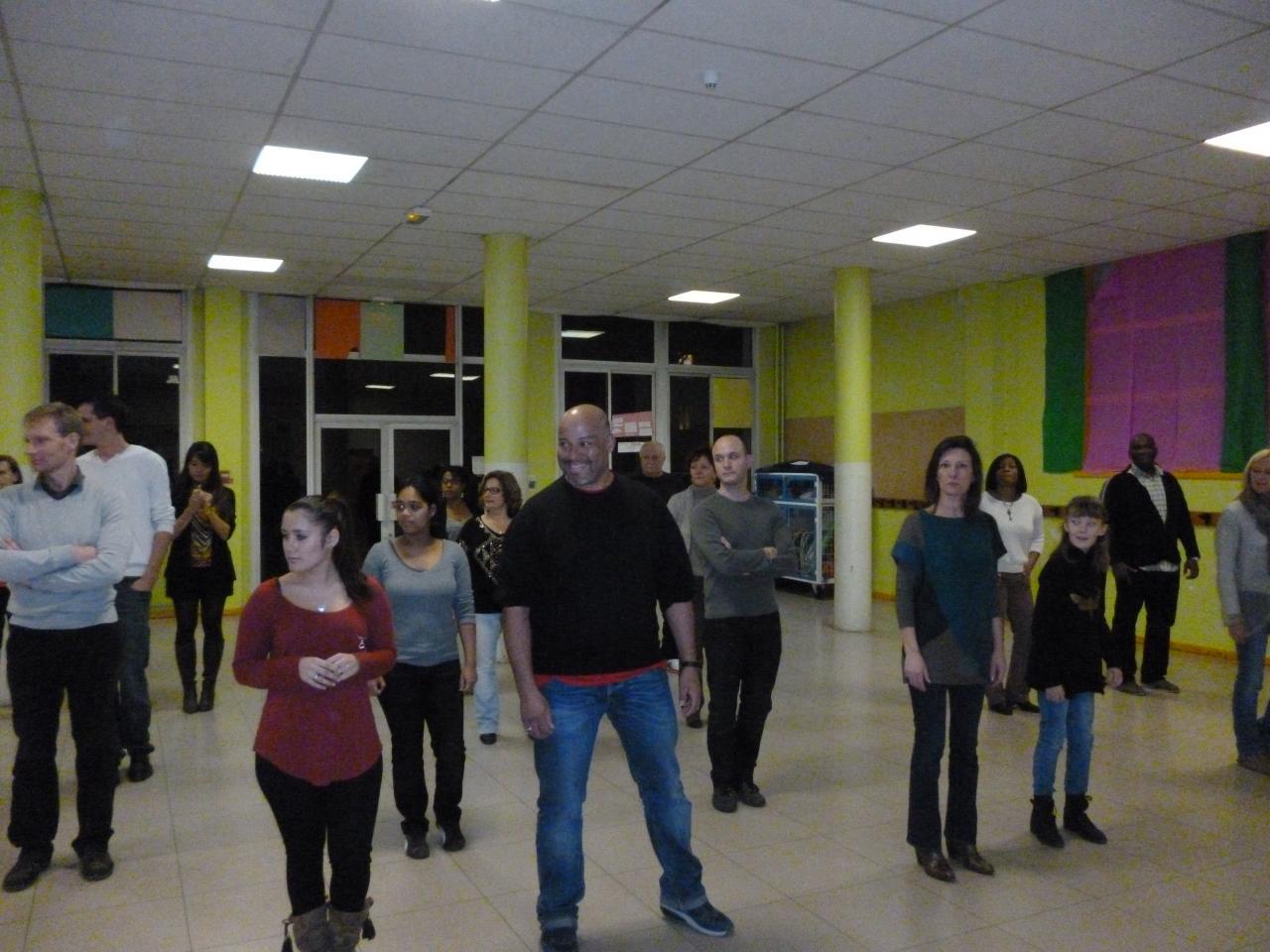 Accro Dance Academy
