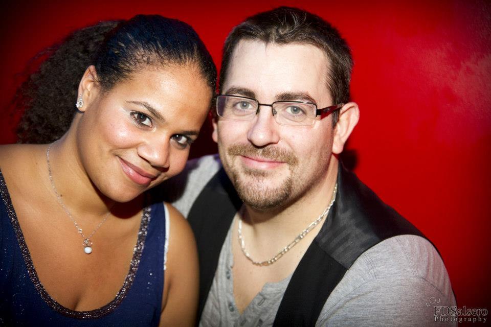 Yoann & Nadège BACHATACCRO